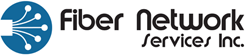 Fiber Network Services Logo